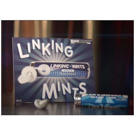 Linking Mints