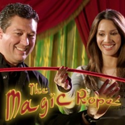 MAGIC ROPE PRO