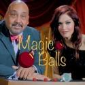 Magic Balls