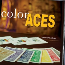Color Aces