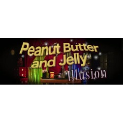 Peanut Butter And Jelly Illusion Pro Model
