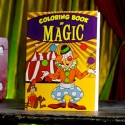Sneaky Clown Coloring Book - Limited Edition