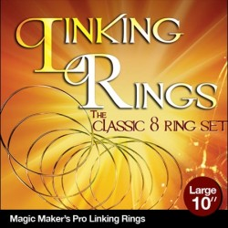 Linking Rings with DVD