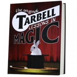 The Original Tarbell Lessons In Magic Book