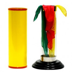 Crystal Silk Cylinder Pro Model