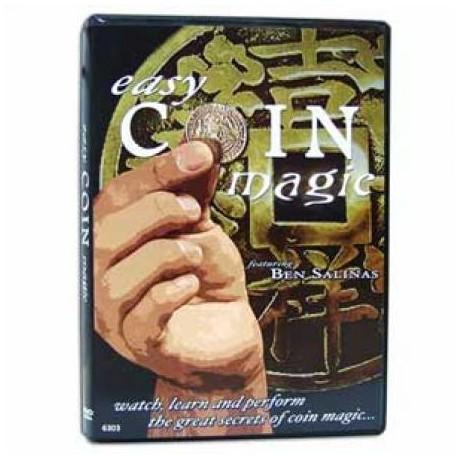 Easy Coin Magic