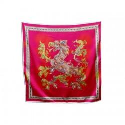 Vintage Dragon Silk
