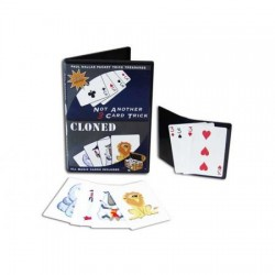 Not Another 3 Card Trick & Cloned Packet Trick