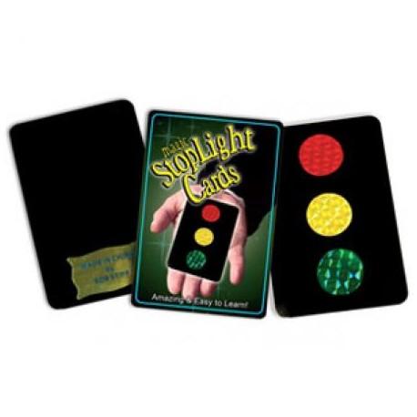 Magic StopLight Cards