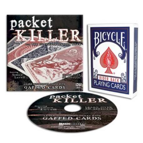 Packet Killer
