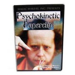 Psychokinetic Paperclip
