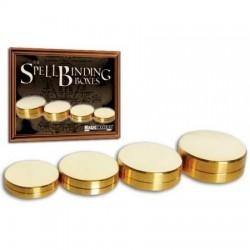 SpellBinding Boxes