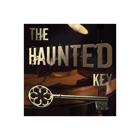 Haunted Key