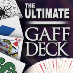 The Ultimate Gaff Deck Kit