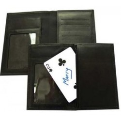 Ultimate Card To Wallet - Hip Pocket Style