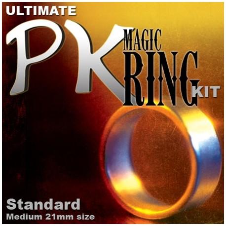 ULTIMATE PK MAGIC RING KIT