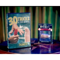 30 Tricks & Tips-Thumbtip DVD