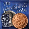 The Vanishing Coin - Ultimate Coin Magic Kit