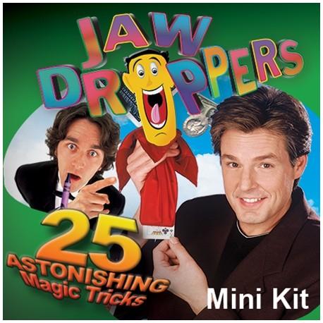 25 Tricks Jaw Droppers Mini Kit