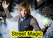 street-magic