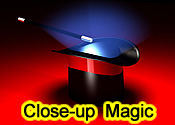 closeup-magic