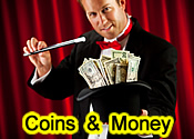 coins-magic